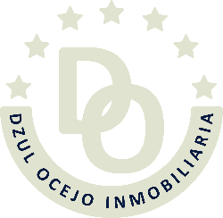 Logotipo DO Inmobiliaria